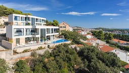 Luxury Villa Princess of Hvar with Pool
