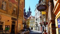 Hostel Prague Tyn