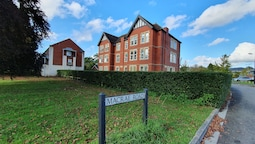 Stylish 3 Bed Apartment in Bristol