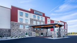 Staybridge Suites Sioux Falls Southwest, an IHG Hotel