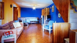 House With 4 Bedrooms in Gombitelli, With Enclosed Garden and Wifi - 1