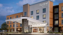 Fairfield Inn & Suites by Marriott Penticton