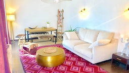 Apartment With one Bedroom in Montpellier, With Furnished Terrace and