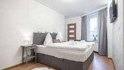 Lovely new studio close to Prague Castle