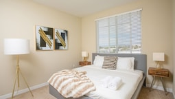 Irvine Deluxe Design Suites by A
