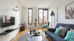 Le Saint Paul - Lyon By Hamac Suites