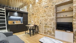 Ainay 1- Lyon By Hamac Suites