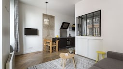Le Chavanne - Lyon By Hamac Suites