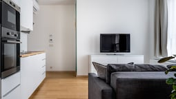 Panorama City Apartments by Ambiente