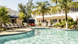 Tradewinds Apartment Hotel, a South Beach Group Hotel