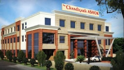 Regenta Central Ashok Chandigarh