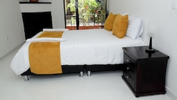Niza Norte Apartments and Suites