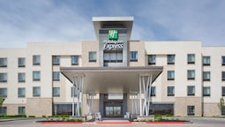 Holiday Inn Express Hotel & Suites Amarillo West