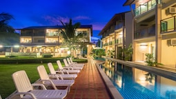 Lanta Pura Beach Resort