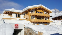 AlpenParks Maria Alm - Appartments