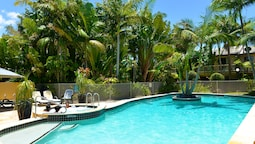 Noosa Village River Resort