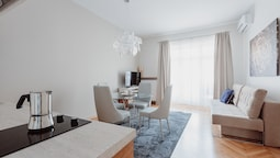 4Seasons Apartments Cracow