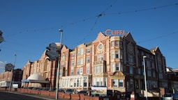 The Cliffs Hotel Blackpool