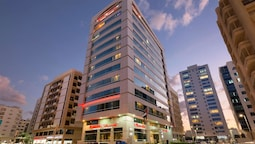 Ramada by Wyndham Abu Dhabi Downtown