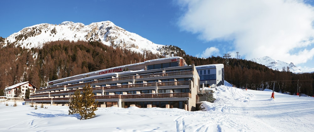 Nira Alpina - Member of Design Hotels