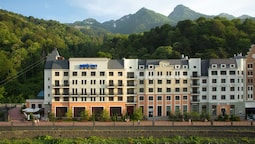 Park Inn by Radisson Rosa Khutor