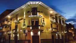 Hotel Boutique Los Balcones