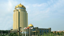 Jin Jiang Golden Mountain International Hotel