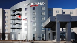 Courtyard by Marriott Calgary Airport