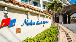 Naha Beach Side Hotel