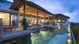 Villa The Longhouse