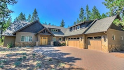Virginia Rail Lane #11 by Village Properties at Sunriver