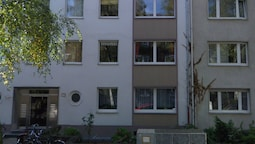 Apartment Harless Strasse