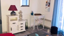 Apartment With one Bedroom in Montpellier, With Wonderful City View, F