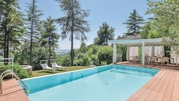 Modern Villa in Pesaro With Private Swimming Pool