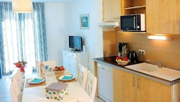Comfortable Apartment With Dishwasher in the Provence