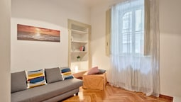 Lovely Flat Cit Turin