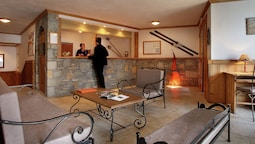 Luxury Comfortable Apartment on the Slopes in Val Thorens