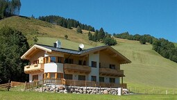 Charming Apartment in Saalbach-hinterglemm Near Ski Lift