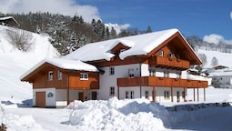 Modern Apartment Near Ski Area in Maria Alm