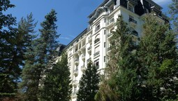Luxury Apartment in Rhone Alps Near Chamonix Ski Area