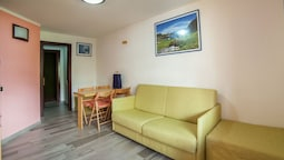 Matterhorn-view Apartment in Breuil-cervinia Near Ski Area