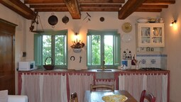 Beautiful Holiday Home in the Hills of Castiglione Fiorentino