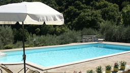 Magnificent Villa in Umbertide With Private Pool