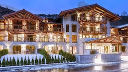 Luxury Apartment With Sauna in Saalbach-hinterglemm