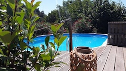 Lovely Villa in Molina di Quosa With Private Swimming Pool
