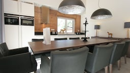 Penthouse Apartment Near Ski Area in Saalbach-hinterglemm