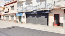 Neat Apartment With Balcony in the Center of Malgrat, 100m From the Be