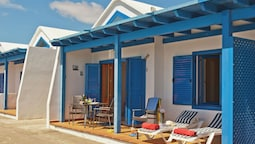 Luring Holiday Home in Punta Mujeres With Terrace