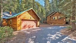 Four Bears Lodge by Tahoe Mountain Properties