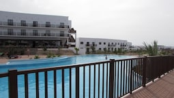 Cape Verde Holidays- Dunas Beach Resort and Spa